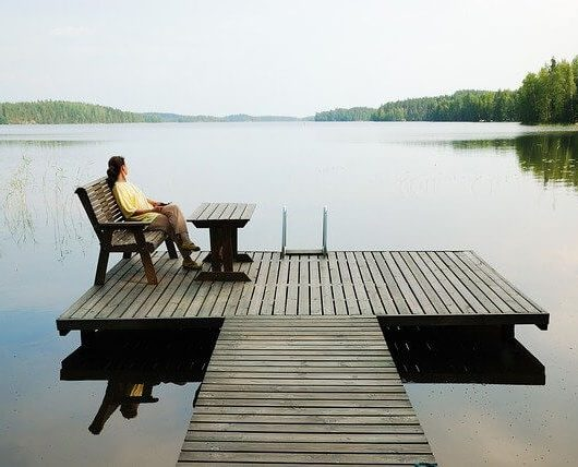 Blog 3 lake
