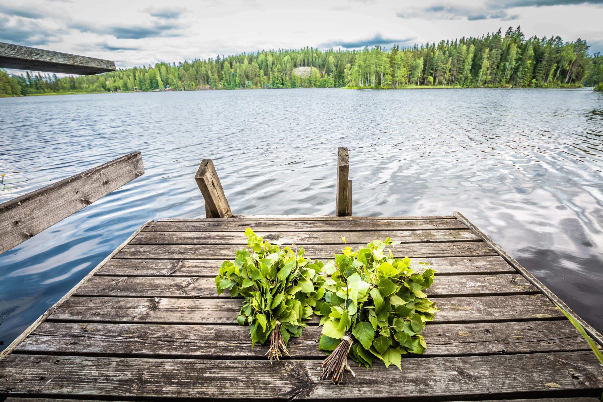 blog 4 sauna aloittelijoille